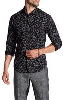 Scotch & Soda Circle Pattern Shirt