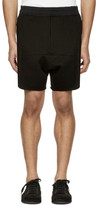 Julius Black 'Dust' Shorts