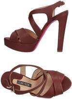 Luciano Padovan Sandals - Item 11220841