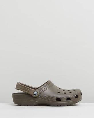 Crocs Classic Clogs