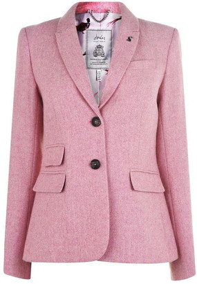 Joules Wiscombe Blazer Jacket