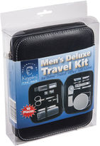 Harry D. Koenig HARRY KOENIG Men's Deluxe 10-pc. Travel Kit