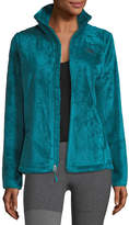 The North Face Osito Zip-Front Fleece Performance Jacket, Blue