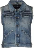Hydrogen Denim outerwear - Item 42542620