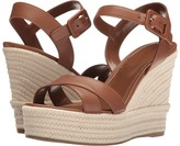 Sergio Rossi Maui Women's Wedge Shoes