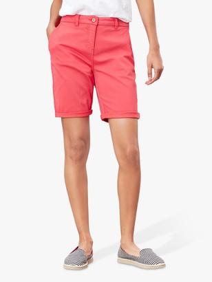 Joules Cruise Longer Length Chino Shorts