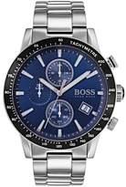 BOSS Rafale Chronograph Bracelet Watch, 45mm