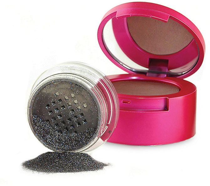 Jemma Kidd Makeup Crushed Jewel Crushed Jewel Creme Duo, Citrine 0.15 oz