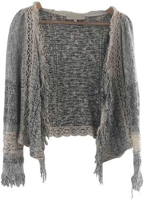 Vanessa Bruno Ecru Cotton Jacket for Women