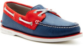 Sperry Gold Authentic Original 2 Eye Boat Shoe