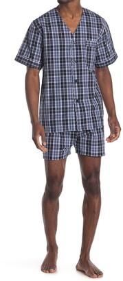 Majestic Cole Easy 2-Piece Pajama Set