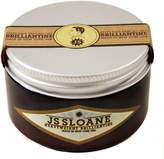 Sloane Heavyweight Brilliantine Pomade Jar by JS Co. (4oz Pomade)