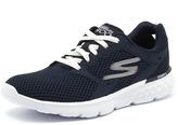 Skechers Go Run 400 Navy/White