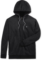 Volcom Men's Charged Zip-Up Hoodie