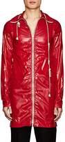 Calvin Klein Men's Drawstring Long Track Jacket