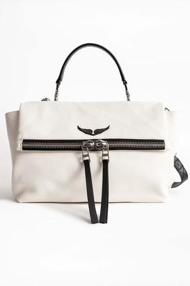Zadig & Voltaire Twin's Zip Bag