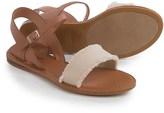 Bamboo Bliss Sandals (For Women)
