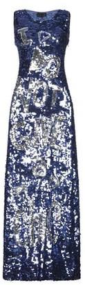 Mua Mua HOUSE OF Long dress