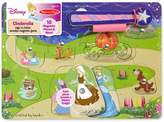 Melissa & Doug Disney Princess Cinderella Rags to Riches Magnetic Game by