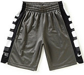 Nike Big Boys 8-20 Elite Striped Shorts