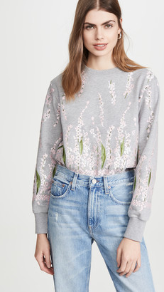 Giambattista Valli Crew Neck Sweater