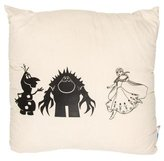 Comme des Garcons Disney's Frozen Throw Pillow