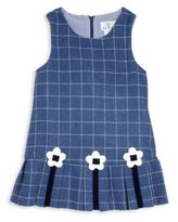Florence Eiseman Toddler's & Little Girl's Printed Dress