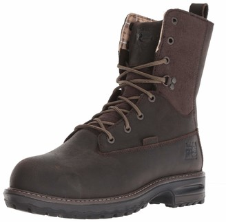 "Timberland Women's Hightower 8"" Composite Toe Waterproof Insulated Industrial Boot"