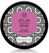 The Body Shop Atlas Mountain Rose Body Cream Moisturizer