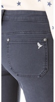 MiH Jeans Breathless Skinny Jeans