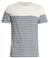 Orlebar Brown Sammy breton-striped T-shirt
