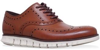 Cole Haan 2.Zergrand Wingtip Oxford Shoes