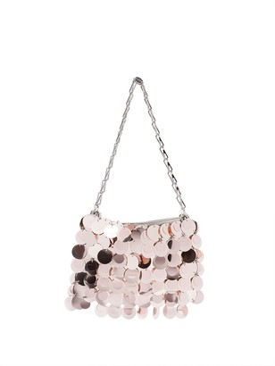 Paco Rabanne Disc embellished 1969 shoulder bag