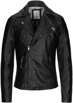 GUESS Jackets - Item 41755525