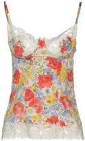 Dolce & Gabbana Sleeveless undershirts - Item 48187469