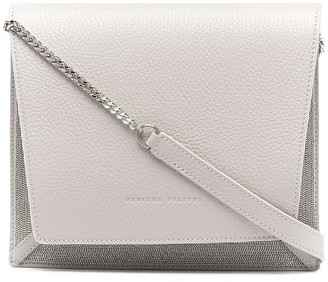 Fabiana Filippi Satchel-Style Shoulder Bag