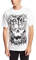 Metal Mulisha Men's Metalhead T-Shirt