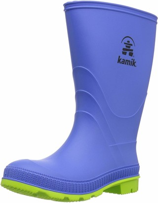 Kamik Girls Stomp Rain Boot