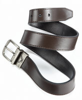 Levi's Boys' Reversible Leather Belt
