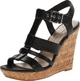 Jessica Simpson Women's Casie2 Wedge Sandal