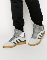Adidas Originals Busenitz Trainers - Grey