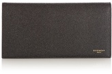 Givenchy Eros Grained-leather Wallet