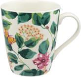 Cath Kidston Leaf print Stanley Mug