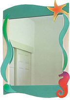 Tropical Seas Wall Mirror