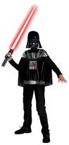Star Wars Darth Vader Boys' Costume