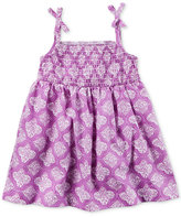 Carter's Cotton Geo-Print Smocked Dress, Baby Girls (0-24 months)
