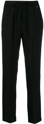 Twin-Set Drawstring Trousers