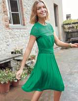 Boden Angeline Jersey Dress