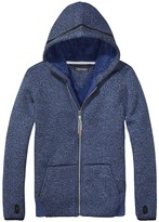 Tommy Hilfiger Th Kids Lined Hoodie