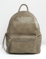 Glamorous Distressed Backpack